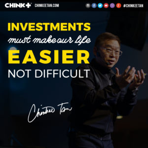 Goal of Investing
